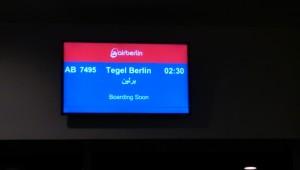 Berlin Calling :-)