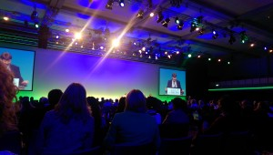 FENS 2015 Opening session