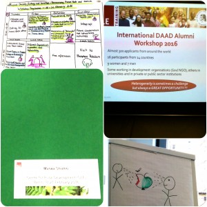 DAAD Alumni Workshop at SLE,Berlin