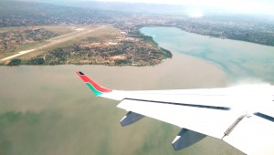 Hello Lake Victoria.Marwa is very pleased to meet you