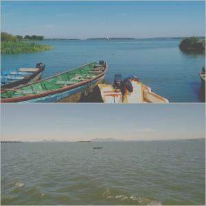 Bye bye Lake Victoria
