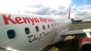 Bye bye Kenya :-)