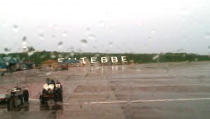 Hello Entebbe!