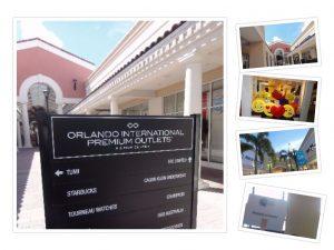The Orlando Shopping Tour