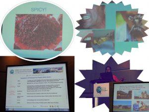 Our Symposium - Entomophagy, and Entomology in Popular Culture.