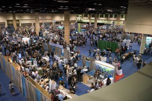 The Insect Expo Hall