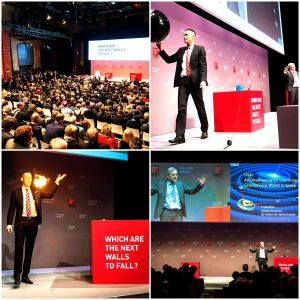 Impressions from the Conference