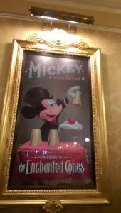 Mickey Mouse, Magic Kingdom - Orlando